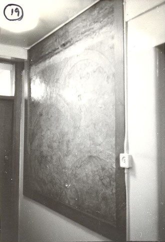 Wall fresco (K. Sprayson)