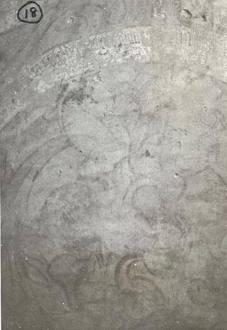 Wall fresco close-up (K. Sprayson)