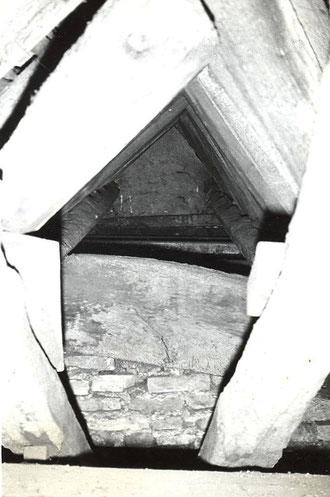 6. Porch roof (bottom left of no. 5)