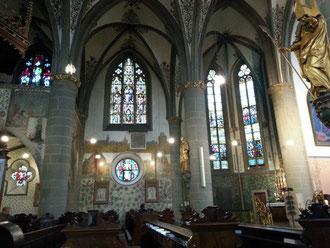 St. Laurentius Kirche in Ahrweiler