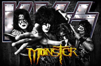 KISS MONSTER NEW ALBUM