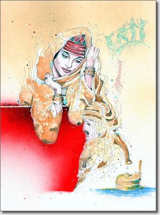 Art : Farid Benya