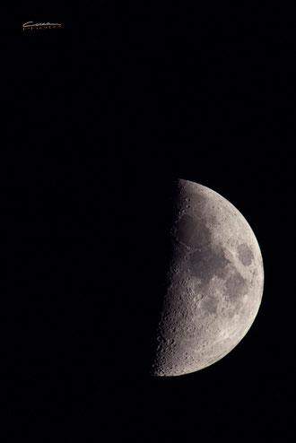 22 settembre 2012 - Giornata Mondiale della Luna