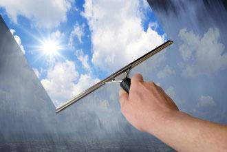 Gebäudereinigung - Unterhaltsreinigung - Glasreinigung - Fensterreinigung