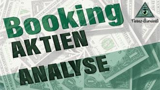 Booking Holdings Aktienanalyse