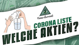 Aktien Analyse zu Corona