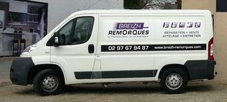 assistance breizh remorques