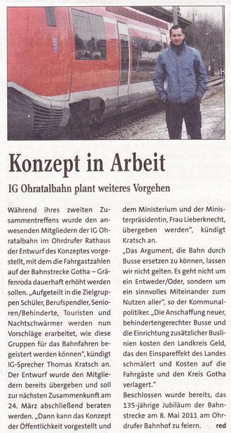Quelle: Lokalreporter Gotha