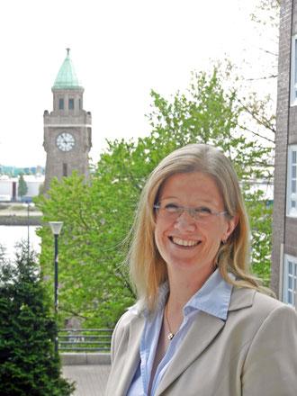 Führungskräftecoach Melanie Schneider