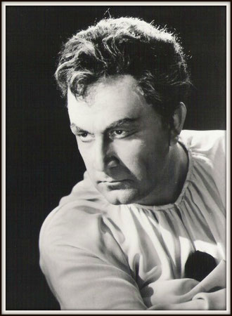 Tenore - Gastone Limarilli