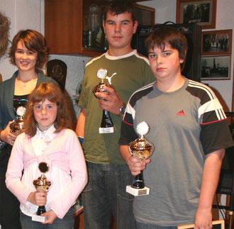 Jugendmeister 2006