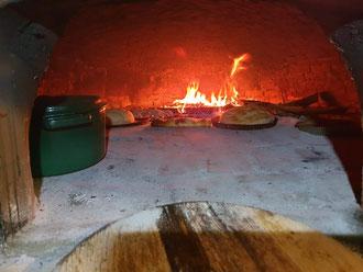 Four à pain - Gîte pour 6 personnes en Meuse