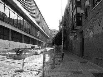 Calle del Cid 2010 por Oliver