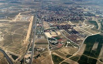 Alcorcón 1995