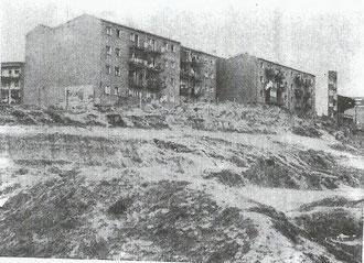 Calle de la Iglesia años 70
