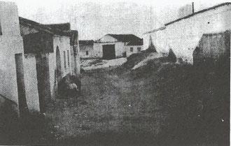 Calle del Cid años 60