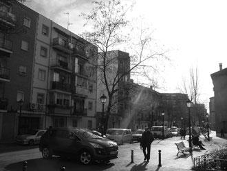 calle de la Iglesia 2012