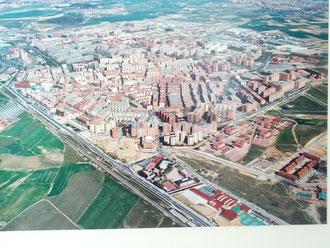 Alcorcon 1993