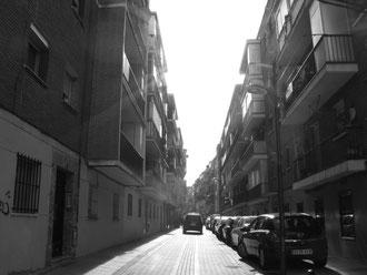 Calle la Espada 2012