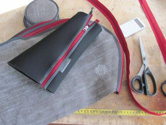 handgefertigter Waldhornkoffer - made in Germany - hergestellt in Deutschland