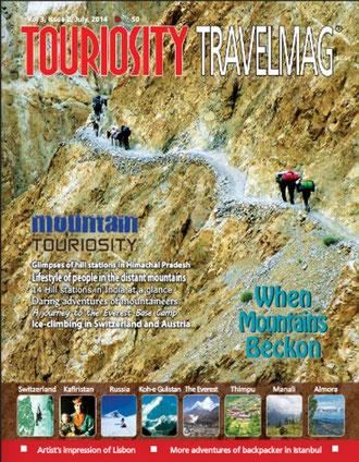 Karakorum Shimshal Expedition 2013