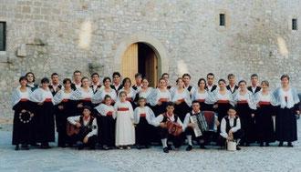"""Italy - """"Castellano"""""""