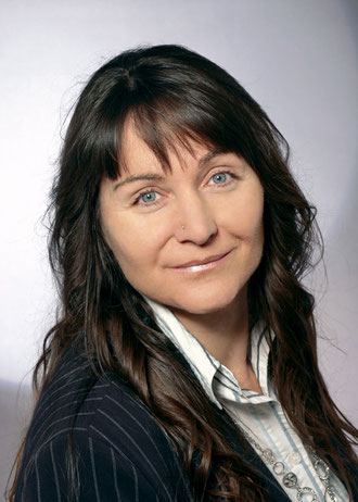 Silvia Gunsilius