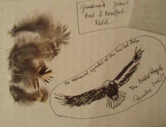 Eagle/Kanada
