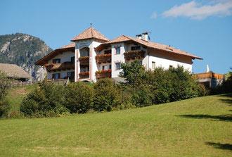 Tschantnaihof - Steinegg