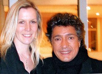 Kéty Lucy et  Frédéric François 2007
