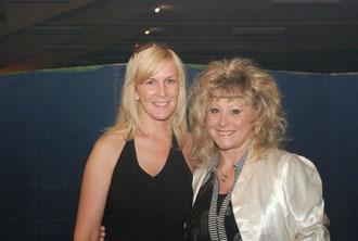 Kéty Lucy et Sloane 2010