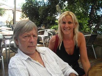 Kéty Lucy et Renaud 2010