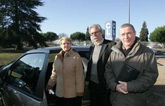 Photo Charente Libre 10-12-2010( cliquer sur l'image pour ouvrir l'article)