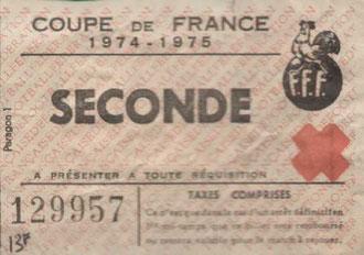 1975-06-07  PSG-Lens (Demi-Finale CF à Reims, Sans nom)