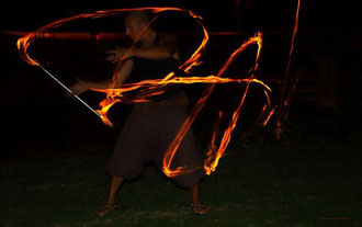 Feuer-Levi-Stick