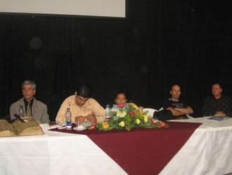 ENCUENTRO REGIONAL DE ESCRITORES-COLEGIO INEM PEREIRA