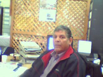 Président : Mr Hamida A.Nasser