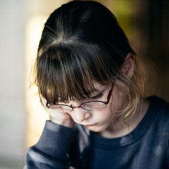 Kinderhomöopathie  bei emotionalen Entwicklungsverzögerungen