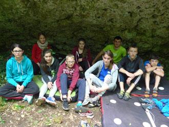 Multi activités Dordogne - mai 2016