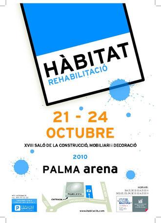Hàbitat 2010 Palma de Mallorca
