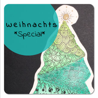 Zentangle Kurs in München