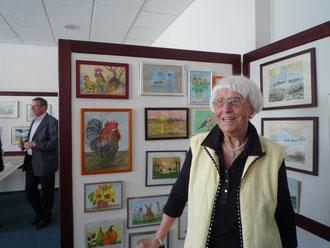 Frau Segler