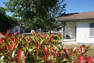 gîtes communaux mairie de Grayan et L'Hôpital