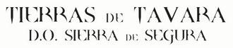 Aceite de Oliva Virgen Extra Tierras de Tavara D.O. Sierra de Segura