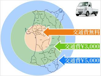 秋田県内水栓交換工事対応可能