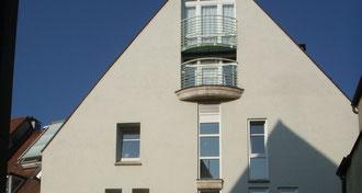 Stuttgart - Bad Cannstatt · Ärztehaus am Klösterle