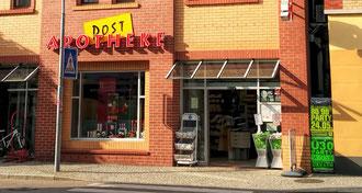 Schorndorf · Post Apotheke