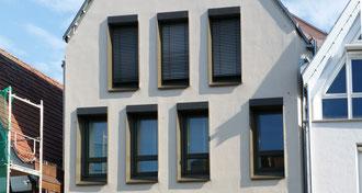 Schorndorf · Wohn- und Geschäftshaus Palm-Straße