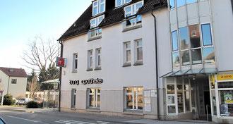 Waiblingen - Hohenacker · Burg - Apotheke