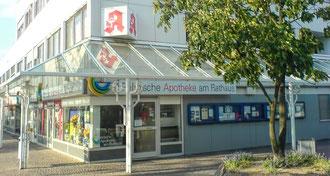 Freiberg · Palm´sche Apotheke